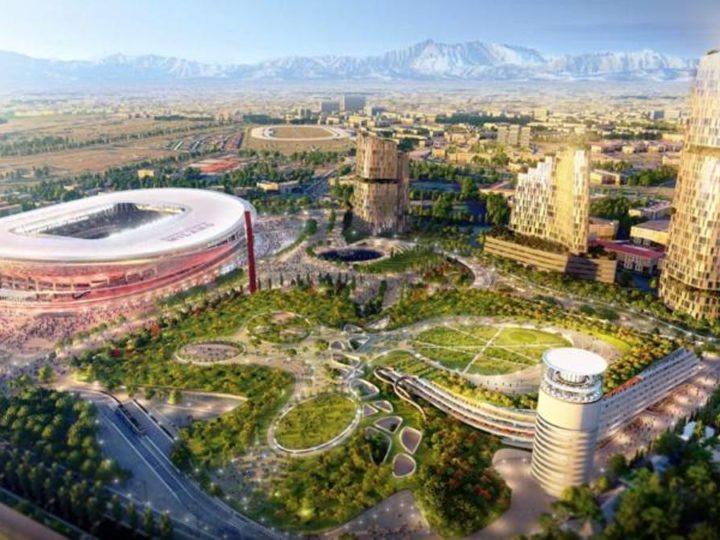 I nuovi progetti per lo stadio di San Siro