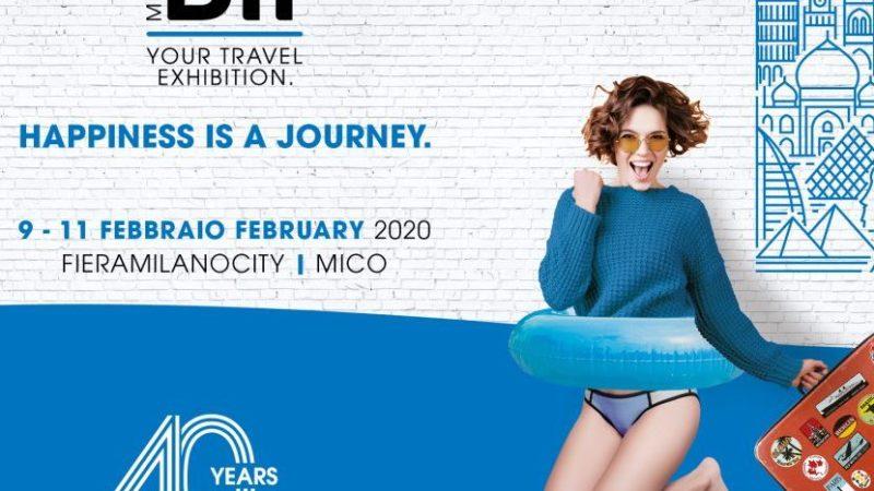 Bit 2020: è ora di viaggiare