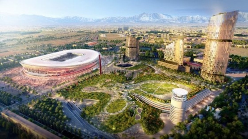 San Siro, Inter e Milan ad un passo dall'ok per il nuovo stadio