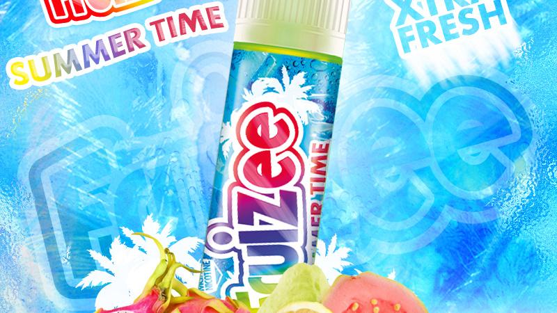 Rinfresca la tua giornata con Fruizee Summertime
