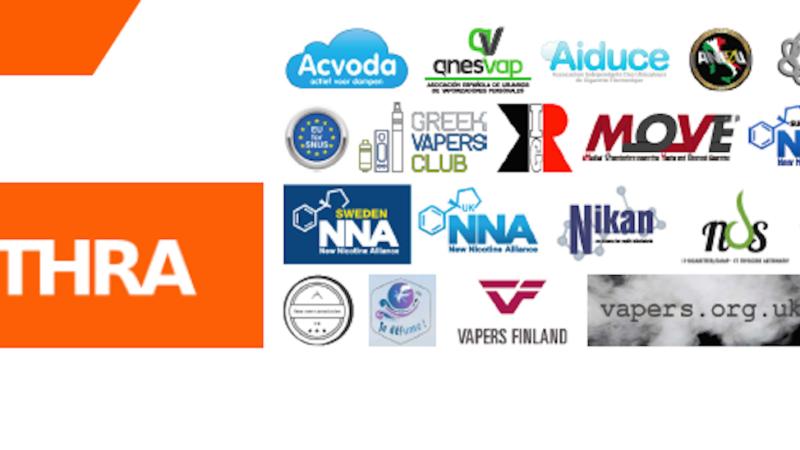 Le associazioni europee e il manifesto dei consumatori di e-cig