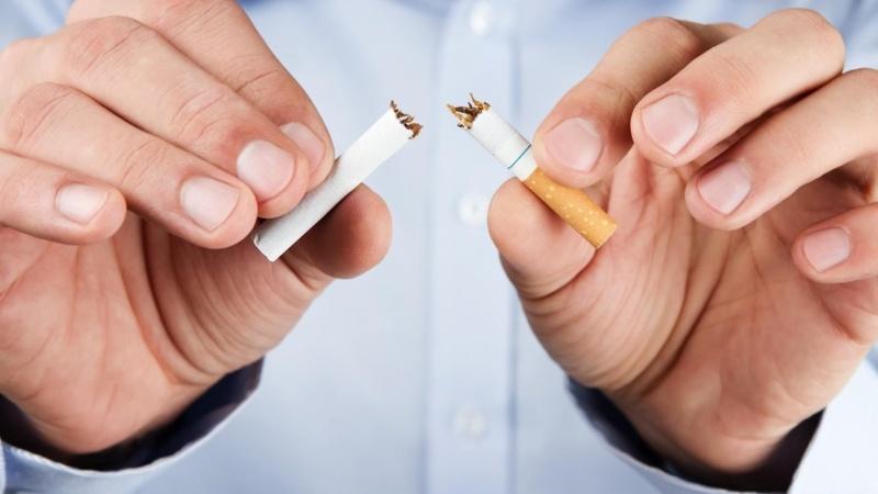 Meno fumo, più vapore: gli effetti del lockdown sugli italiani