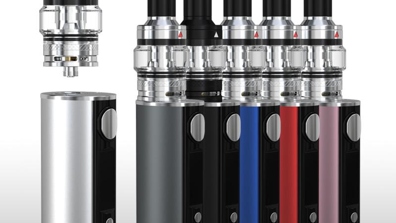 iStick T80 di Eleaf: una valida alternativa per chi cerca vapore e sapore