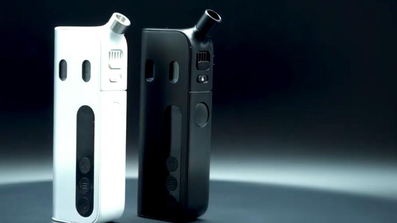 Enovap: l'e-cig intelligente che ti aiuta a diminuire (e togliere) la nicotina