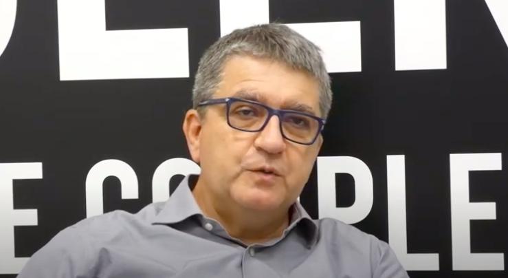Blendfeel, l'intervista a Renzo Cattaneo