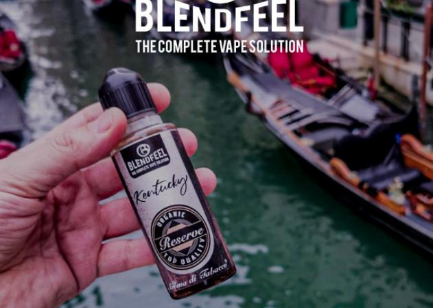 In vacanza con BlendFEEL: il contest dell'estate 2020