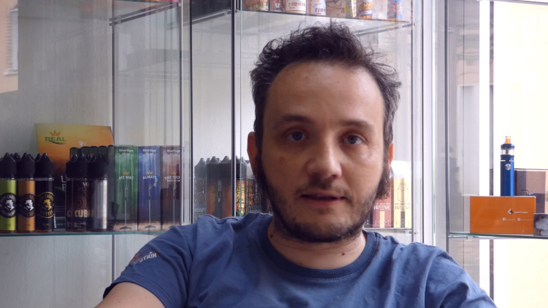 Kluster Mods, l'intervista a Guido Trombetta