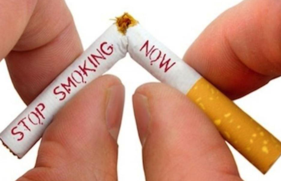 Smettere di fumare - Regione Toscana