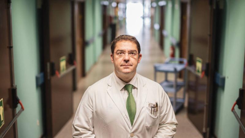"""Fernandez Bueno: """"La lotta al fumo è uno degli obiettivi più importanti della sanità pubblica mondiale"""""""
