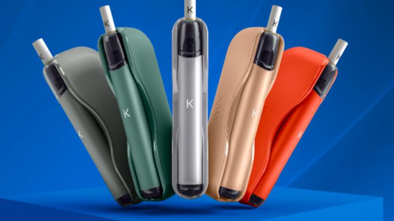 La rivoluzione di Kiwi: il nuovo starter kit 'made in Italy'