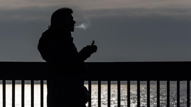 L'esperienza sensoriale della e-cig aiuta a smettere di fumare