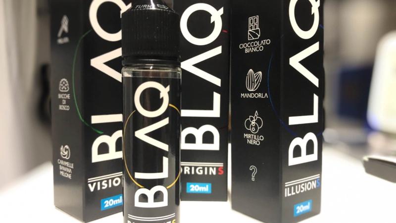 BLAQ passa in mani italiane e torna a stupire con il nuovo aroma Bisquits