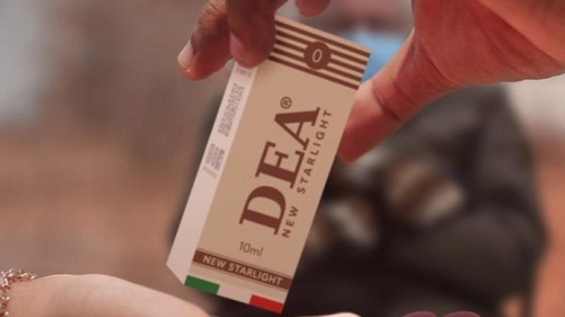 """Daniele Campestrini e il marchio Dea Flavor: """"In Italia è cresciuta la cultura dello svapo"""""""