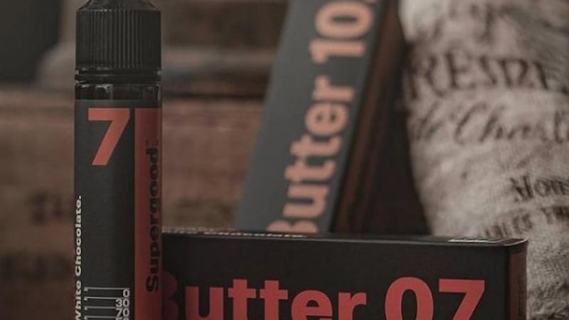 Supergood aggiorna 'Butter' e 'The cocktail collection': ecco i nuovi liquidi del brand inglese
