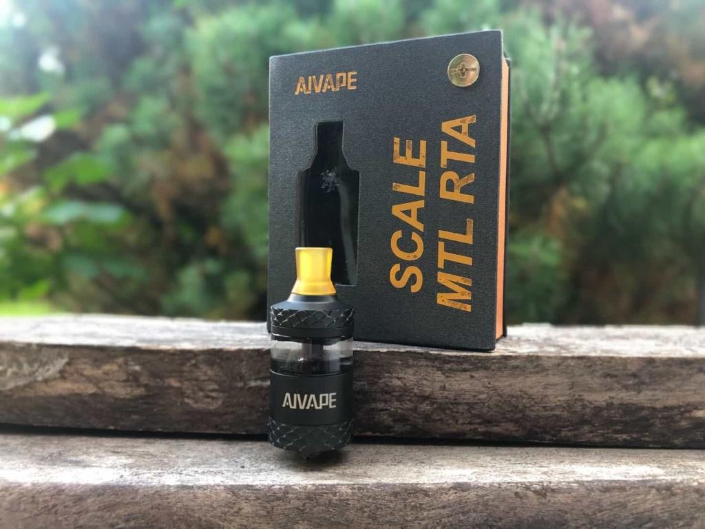 Scale Aivape